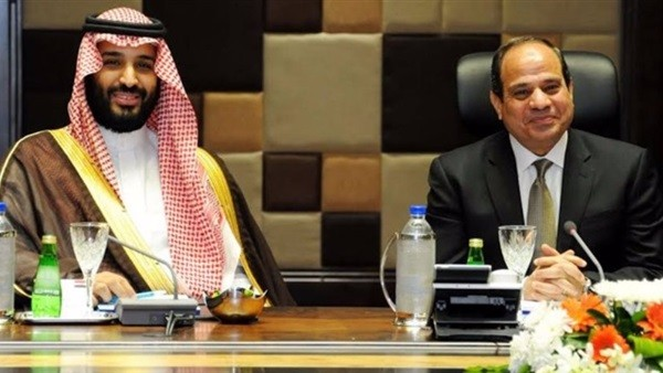 بث مباشر.. «السيسي» ومحمد بن سلمان يشهدان عرض «سلم نفسك» بدار الأوبرا