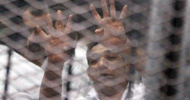 """تأجيل محاكمة 156 متهما بارتكاب """"مذبحة كرداسة"""" لـ 16 نوفمبر المقبل"""