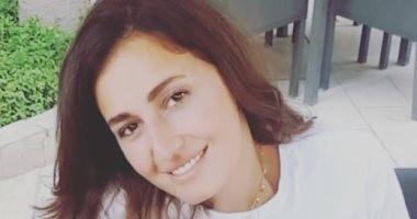 """""""شوفوا حلاوته يا ناس"""".. لحظات لا تعوض فى حياة حلا شيحا × 3 صور"""