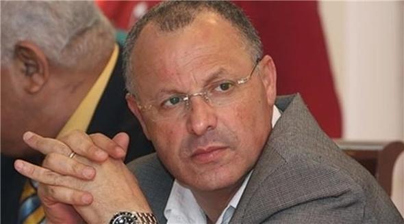 هاني أبو ريدة: أزمة الدولار لن تؤثر علي استمرار كوبر مع المنتخب