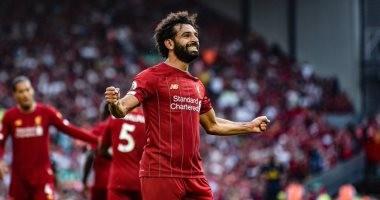 محمد صلاح بعد ميسي ورونالدو فى تصنيف أعلى 10 لاعبين بلعبة FIFA 20