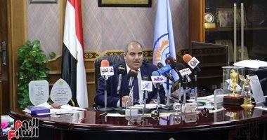 رئيس جامعة الأزهر يعلن عن الكليات الجديدة بالتنسيق لعام 2019