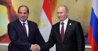 6.7 مليار دولار قيمة التبادل التجارى بين مصر وروسيا عام 2017