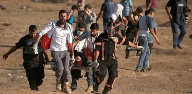 إسرائيل تكرر الاعتداء على «الأقصى» وتغلقه وقطاع غزة يرد بـ«جمعة أطفالنا الشهداء»