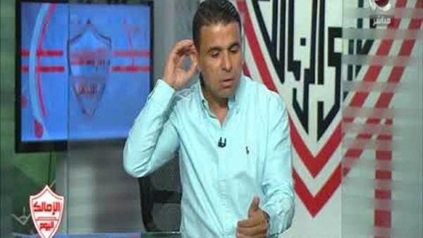 ننتظر رأي مرتضى منصور.. خالد الغندور: اتجاه لنقل مباراة الزمالك وديكاداها لهذا الملعب