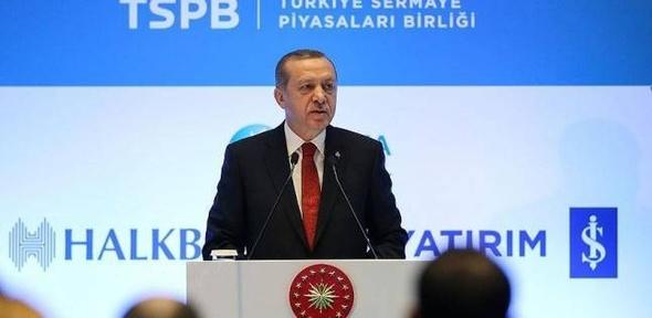 أردوغان: تركيا قد تنضم إلى منظمة شنغهاي