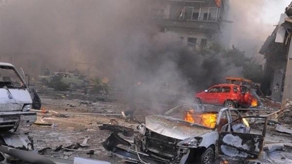 مقتل 15 شخصا في انفجار بمدينة كويتا الباكستانية