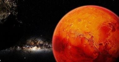 قبل الأرض.. المريخ كان صالحًا للسكن منذ 4.2 مليار عام