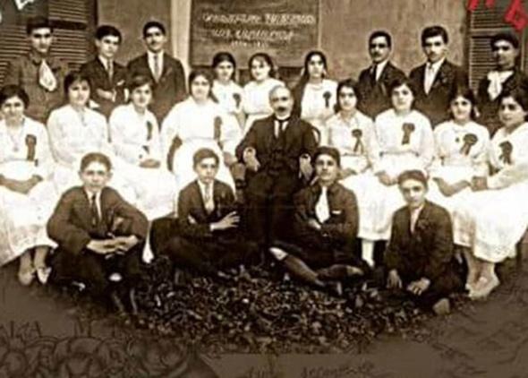 أمير رمسيس: فيلم «إحنا مصريين أرمن» يوثق لفترة مهمة في تاريخ مصر