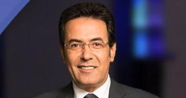 """خيرى رمضان يعود لتقديم """"مصر النهاردة"""" على التليفزيون المصرى غدا"""
