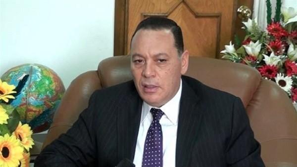 محافظ الشرقية الجديد: الرئيس شدد على الاهتمام بخدمة المواطن