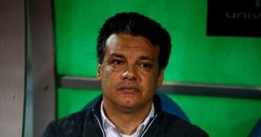 إيهاب جلال لجماهير بورسعيد: لا تلتفتوا للشائعات و مستمر مع المصري