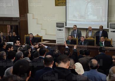 اليوم.. الحكم على 738 متهما فى «فض اعتصام رابعة»