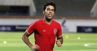 أحمد حمودي يفاضل بين 6 عروض بعد فسخ عقده مع الأهلي .. تعرف عليها