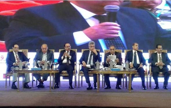 رئيس الرقابة الإدارية: الشعب المصري البطل الحقيقي لإتمام عملية الاصلاح