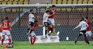 اتحاد الكرة: تغييرات في لجنة الحكام حال ثبوت واقعة حكم الأهلى والحدود