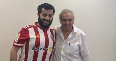 تركي آل الشيخ يمنح سيارة Bmw لمشجع مصري توقع نتيجة مباراة ألميريا