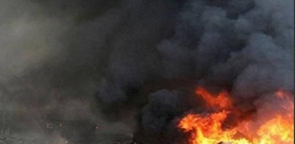 12 قتيلا بينهم 6 انتحاريين في قضاء عين التمر غرب كربلاء