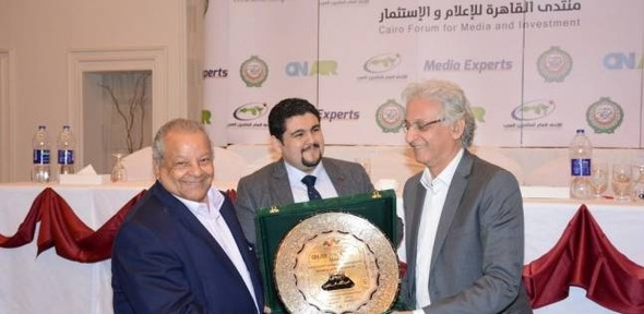 بالصور| أبو الغيط يفتتح الدورة الخامسة من مونديال القاهرة للأعمال الفنية والإعلام