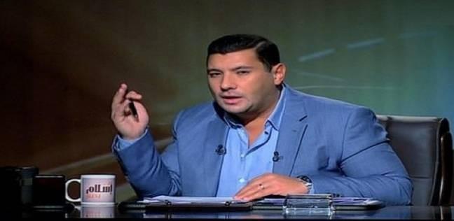 إسلام بحيري: المحكمة رفضت منعي من الظهور بالفضائيات