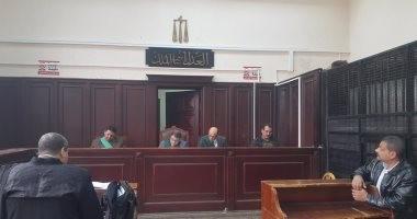 مد أجل الحكم على 7 إخوان بتهمة حيازة وتصنيع المفرقعات للغد