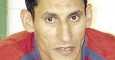 حسين عبد اللطيف قائماً بأعمال المشرف العام على قطاع ناشئين الزمالك