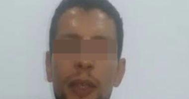 الداخلية: المتهم بقتل نيفين لطفى حجز نفسه بمصحة إدمان لإبعاد الشبهة