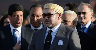 العاهل المغربى يقترح آلية للحوار والتعاون مع الجزائر
