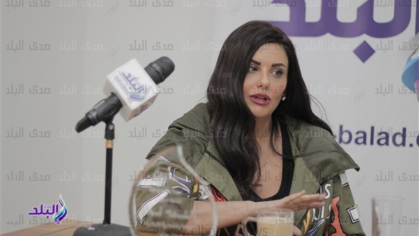 دانا حمدان : مسلسل الطوفان كسر ظاهرة الملل عند المشاهد .. صور
