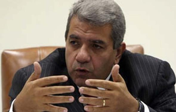 """شاهد.. بدء اجتماع صندوق النقد لبحث قرار """"قرض مصر"""""""