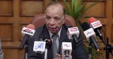 محافظ القاهرة: تطوير شارع الالفي يندرج ضمن مشروع تطوير القاهرة الخديوية