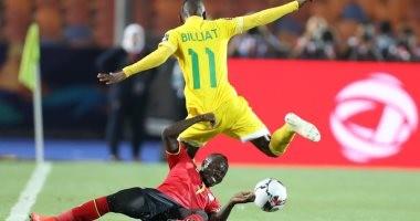 مجموعة مصر.. تعادل إيجابى يحسم مواجهة أوغندا وزيمبابوى.. فيديو