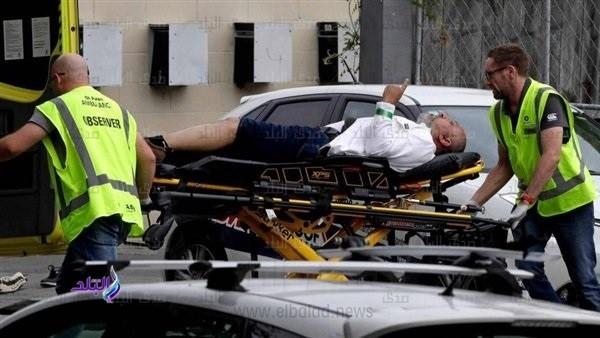 استشاري نفسي توضح لماذا لم يهرب المصلون من رصاص منفذ مذبحة المسجدين