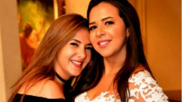 رد فعل إيمي سمير غانم بعد تفوق شقيقتها دنيا عليها في رمضان