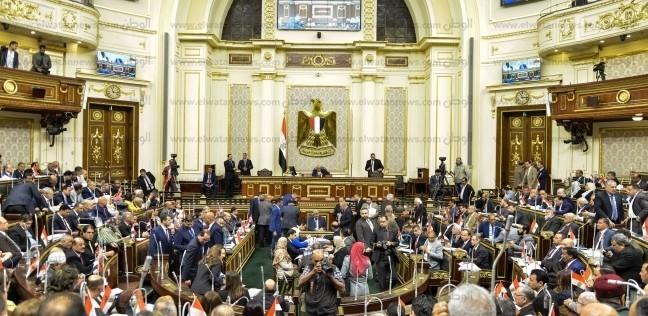 531 نائبا يوافقون على التعديلات الدستورية.. 22 رفضوا وعضو واحد يمتنع