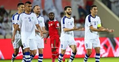 """كأس آسيا 2019.. كوبر يقود أوزبكستان لفوز قاتل ضد عمان """"فيديو"""""""