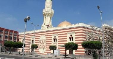 محافظ بورسعيد :وزيرا الأوقاف والآثار يفتتحان المسجد العباسى أول أغسطس