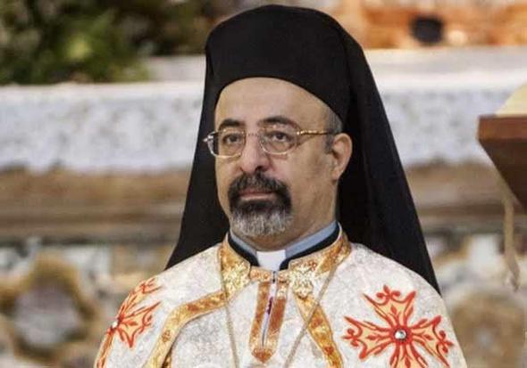 بطريرك الكاثوليك يشكر الرئيس السيسي على إعادة ترميم الكنائس