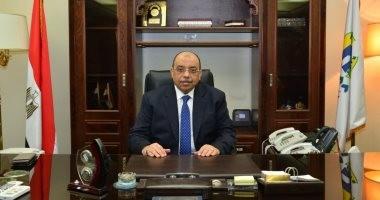 """وزير التنمية المحلية لوفد """"البنك الدولى"""": تنمية الصعيد تتصدر اهتمامات الحكومة"""