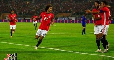 3 وجوه جديدة فى تشكيل منتخب مصر أمام النيجر