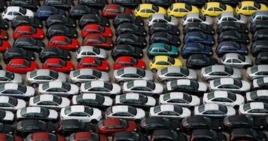 13,19 مليون جنيه حصيلة بيع 49 سيارة بمزاد جمارك مطار القاهرة