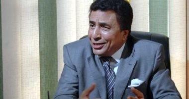 """وفاة الفنان إسماعيل محمود بطل مسلسل """"العصيان"""""""