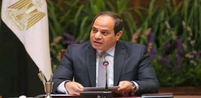 موجز السادسة مساء  السيسي ينشئ منظومة للشكاوى الحكومية