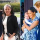 Meghan Markle has not seen her mother since moving back to Los Angeles despite living 10 miles apart
