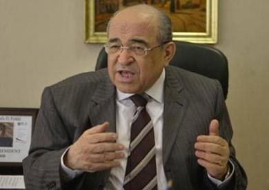 مصطفى الفقي يحكي موقفا كوميديا مع الرئيس الأسبق مبارك