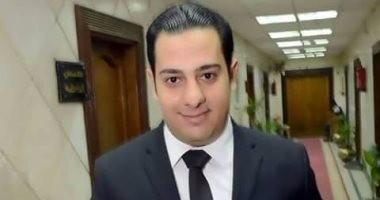 النقيب محمد الحايس.. 11 يوما بين الاختفاء والتحرير