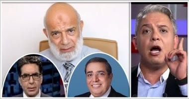 فيديو.. المصريون يفضحون أكاذيب قنوات جماعة الإخوان الإرهابية