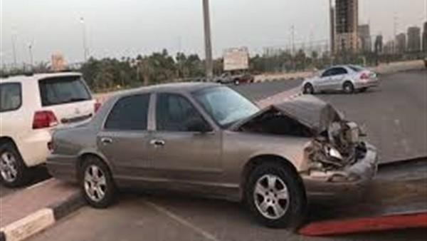 وفاة مواطن مصري في حادث سير بالكويت