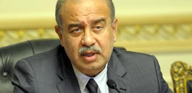 """رئيس الوزراء يشهد توقيع اتفاقية بين """"المصرية لنقل الكهرباء"""" و""""تيوتا"""""""
