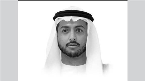 وفاة خالد بن سلطان القاسمي نجل حاكم الشارقة في بريطانيا